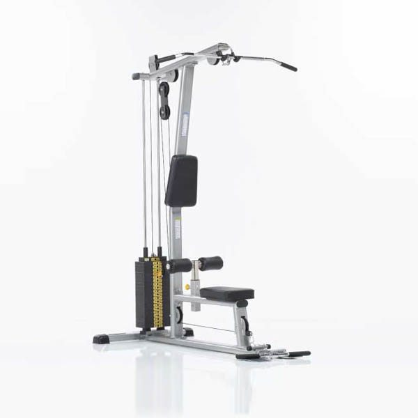 TuffStuff CLM-855WS Lat / Low Row Combo Machine