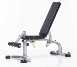 TuffStuff CMB-375 angle view - Available at Fitness 4 Home Superstore - Chandler, Phoenix, and Scottsdale, AZ. Locations close to Tempe, Peoria, Glendale, & Mesa!