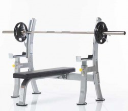 TuffStuff COB-400 right angle view - Available at Fitness 4 Home Superstore - Chandler, Phoenix, and Scottsdale, AZ. Locations close to Tempe, Peoria, Glendale, & Mesa!