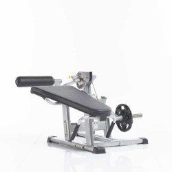 TuffStuff CPL-400 Plate Loaded Leg Extension / Prone Leg Curl