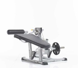 TuffStuff CPL-400 angle view - Available at Fitness 4 Home Superstore - Chandler, Phoenix, and Scottsdale, AZ. Locations close to Tempe, Peoria, Glendale, & Mesa!
