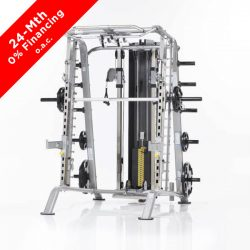 TuffStuff CSM-725WS Smith/Half Cage Ensemble – Evolution Series