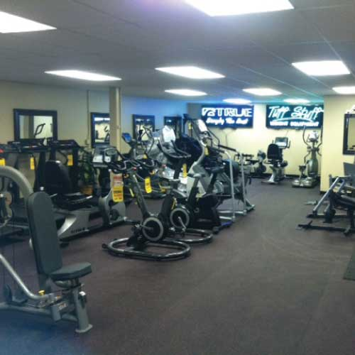 Fitness 4 Home Superstore - Pre-Owned Fitness Equpiment - Available at Fitness 4 Home Superstore - Chandler, Phoenix, and Scottsdale, AZ. Locations close to Tempe, Peoria, Glendale, & Mesa!