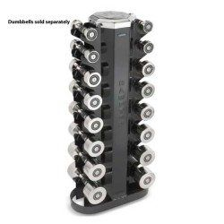 Hampton Fitness V2-8 Vertical Rack