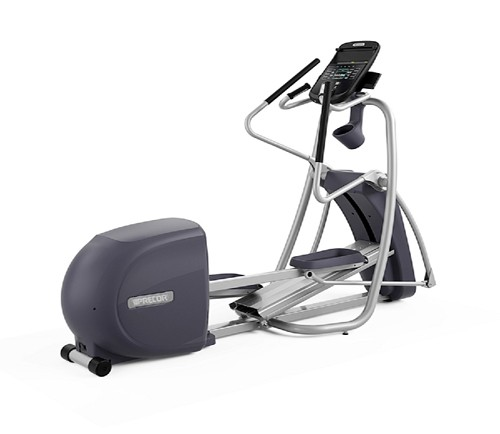Precor EFX 447 Elliptical - Available at Fitness 4 Home Superstore - Chandler, Phoenix, and Scottsdale, AZ. Locations close to Tempe, Peoria, Glendale, & Mesa!