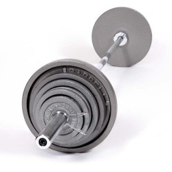 Apollo GOD-300-Set 300lb Olympic Set