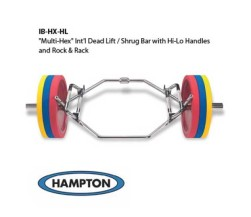 Hampton IB-XL-HL - Available at Fitness 4 Home Superstore - Chandler, Phoenix, and Scottsdale, AZ. Locations close to Tempe, Peoria, Glendale, & Mesa!
