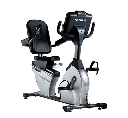 True CS900 Commercial Recumbent Bike