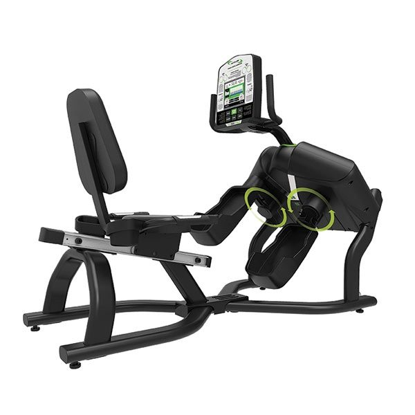 Helix Recumbents - Available at Fitness 4 Home Superstore - Chandler, Phoenix, and Scottsdale, AZ