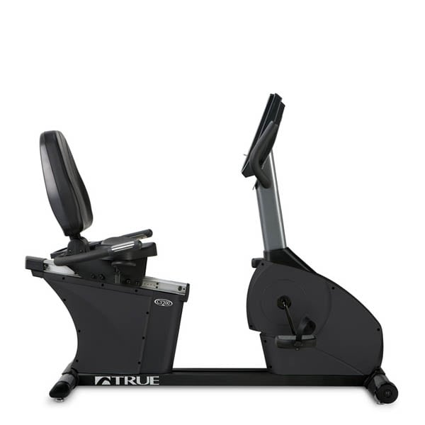 True CS200 Commercial Recumbent Bike  - Commercial Gym Equipment from Commercial Fitness Superstore of Arizona.