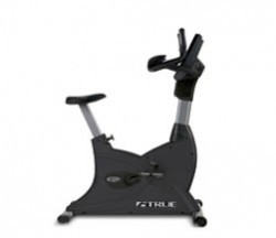 True CS200 Commercial Upright Bike  - Commercial Gym Equipment from Commercial Fitness Superstore of Arizona.