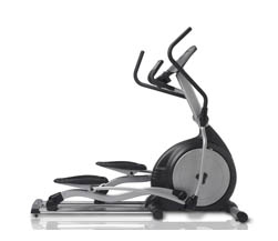 True PS100 Commercial Ellilptical  - Commercial Gym Equipment from Commercial Fitness Superstore of Arizona.