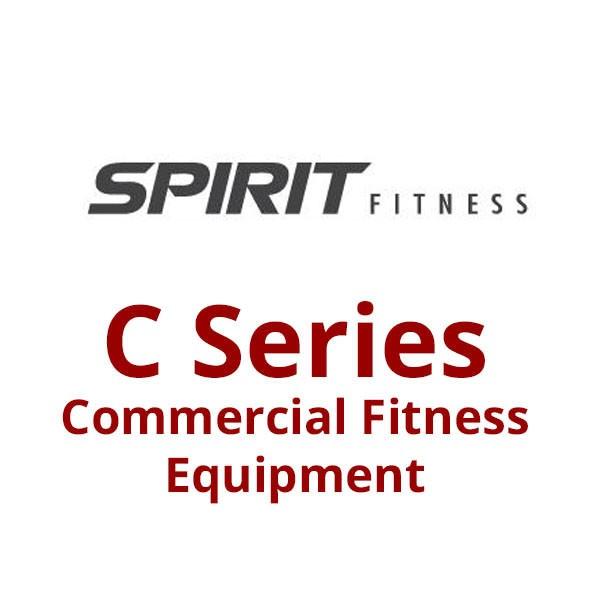 Spirit C Series
