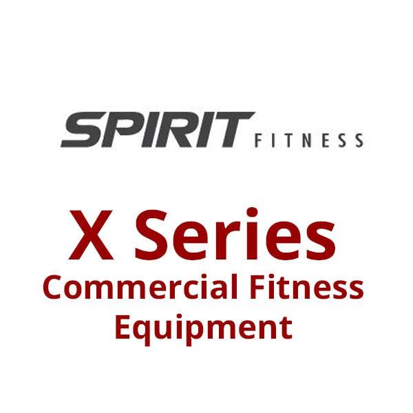 Spirit X Series