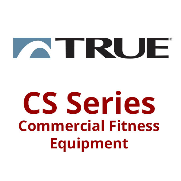 TRUE Fitness CS Series Cardio Equipment - Commercial Gym Equipment from Commercial Fitness Superstore of Arizona.