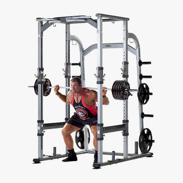 Tuff Stuff PPF-800 Power Racks & Cages