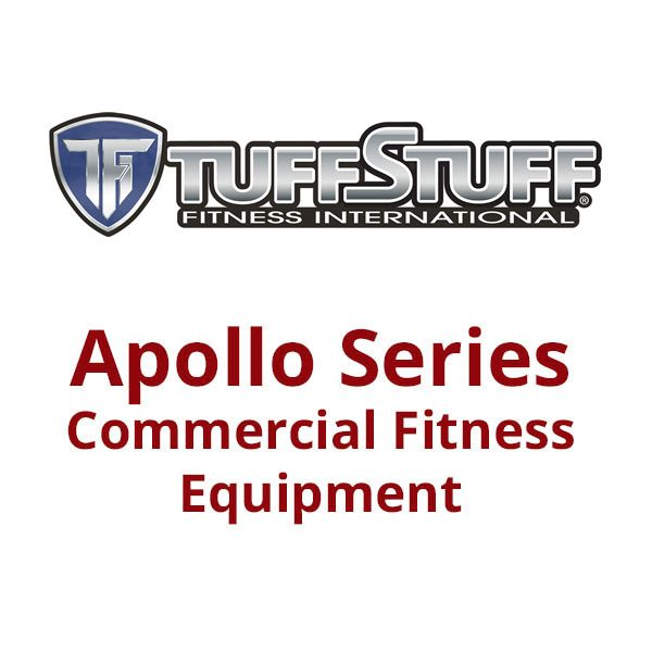 Tuff Stuff Apollo Series