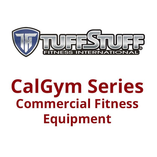Tuff Stuff Cal Gym Series