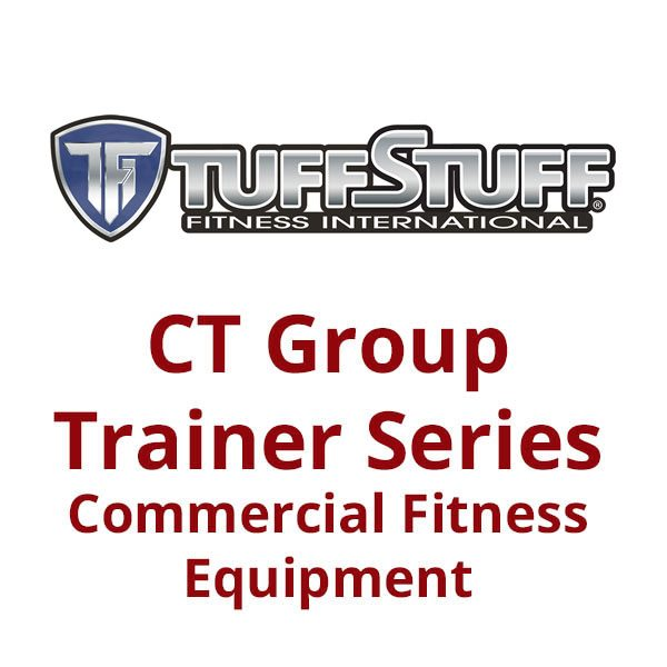 Tuff Stuff CT Group Series