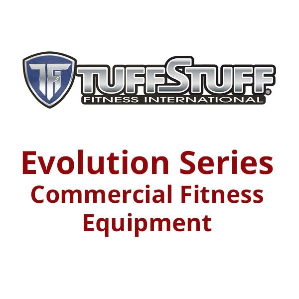 Tuff Stuff Evolution Series