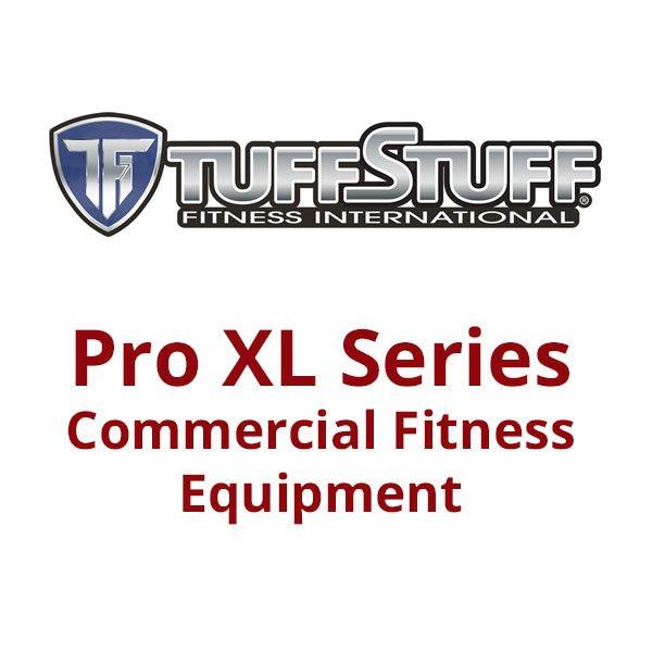 Tuff Stuff Pro XL Series