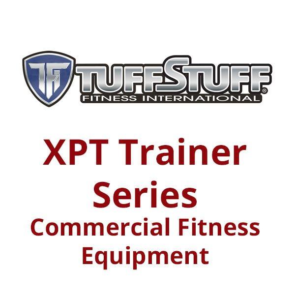 Tuff Stuff XPT Series