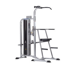 Tuff Stuff CG-7525 Weight-Assist Chin/Dip Trainer at Commercial Fitness Superstore of Arizona.