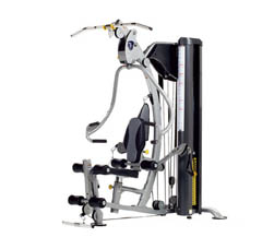 Tuff Stuff AXT-225 Light Commercial Multi-Station Gym  - Commercial Gym Equipment from Commercial Fitness Superstore of Arizona.