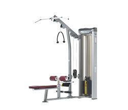 TuffStuff PPD-802 Lat/Mid/Low Row at Commercial Fitness Superstore of Arizona.
