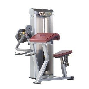 TuffStuff PPD-804 Biceps/Triceps at Commercial Fitness Superstore of Arizona.
