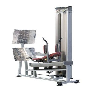 TuffStuff PPD-830 Leg Press/Hack Squat at Commercial Fitness Superstore of Arizona.