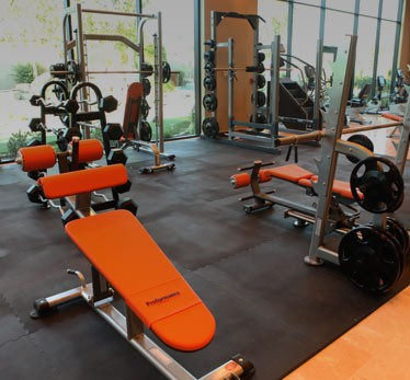 Commercial Fitness Superstore