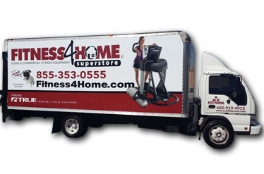 Service & Deliver from Fitness 4 Home Superstore