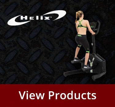 Helix Lateral Trainers - available at Fitness 4 Home Superstore
