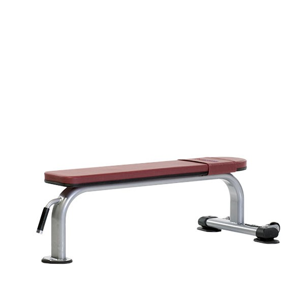 TuffStuff PPF-702 Flat Bench at Commercial Fitness Superstore of Arizona.