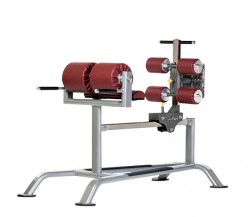 TuffStuff PPF-718 Glute-Ham Bench at Commercial Fitness Superstore of Arizona.