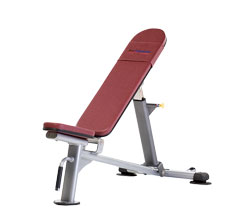 TuffStuff PPF-705 Adjustable Incline Bench at Commercial Fitness Superstore of Arizona.