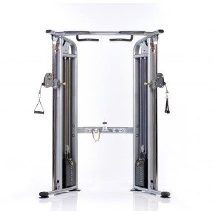 TuffStuff PPMS-255 Dual Adjustable Pully at Commercial Fitness Superstore of Arizona.