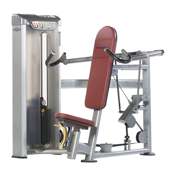 TuffStuff PPS-205 Shoulder Press