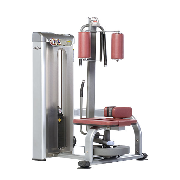 TuffStuff PPS-222 Rotary Torso at Commercial Fitness Superstore of Arizona.