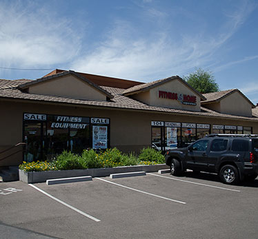 Scottsdale, Arizona - Fitness 4 Home Superstore
