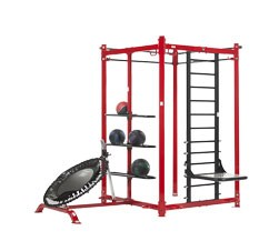TuffStuff CT-4000 Pod Trainer at Commercial Fitness Superstore of Arizona.