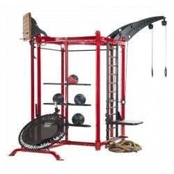 TuffStuff CT-6000 Trainer at Commercial Fitness Superstore of Arizona.
