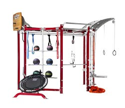 TuffStuff CT-8000B Base Fitness Trainer at Commercial Fitness Superstore of Arizona.