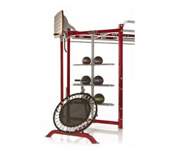 TuffStuff CT-8210 Medicine Ball Rebounder Training (Module) at Commercial Fitness Superstore of Arizona.