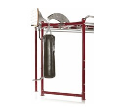 TuffStuff CT-8250 Heavy Bag Training Module at Commercial Fitness Superstore of Arizona.