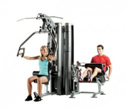 TuffStuff AP-7200 2-Station Multi-Gym  at Commercial Fitness Superstore of Arizona.