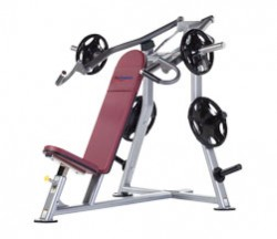 TuffStuff PPL-910 Incline Press at Commercial Fitness Superstore of Arizona.