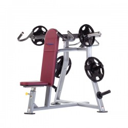 TuffStuff PPL-915 Shoulder Press at Commercial Fitness Superstore of Arizona.