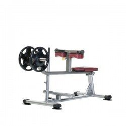 TuffStuff PPL-955 Seated Calf at Commercial Fitness Superstore of Arizona.